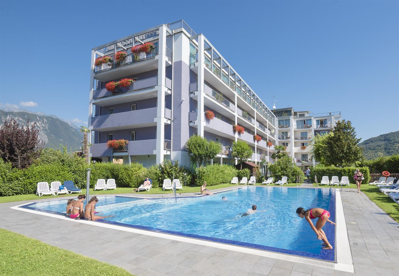 Gardasee Garni Hotel