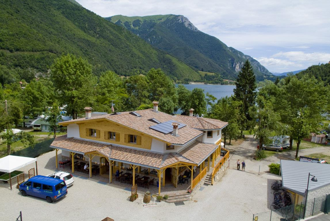 Appartamenti Lago Di Ledro