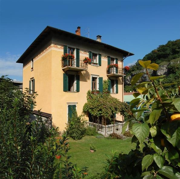 Property in Trento cheap price