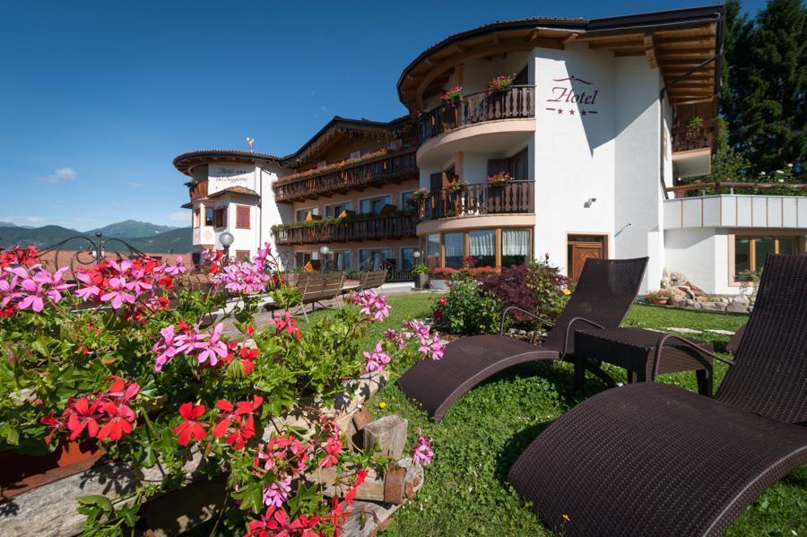 BEL SOGGIORNO*** : Hotel a Malosco : Trentino