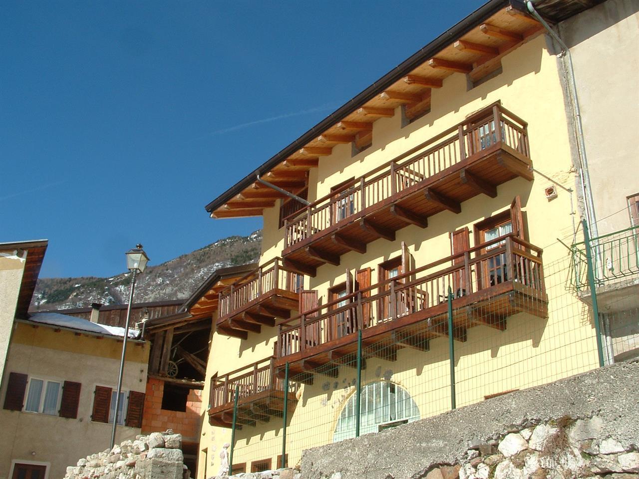 Hotel Garniga Terme