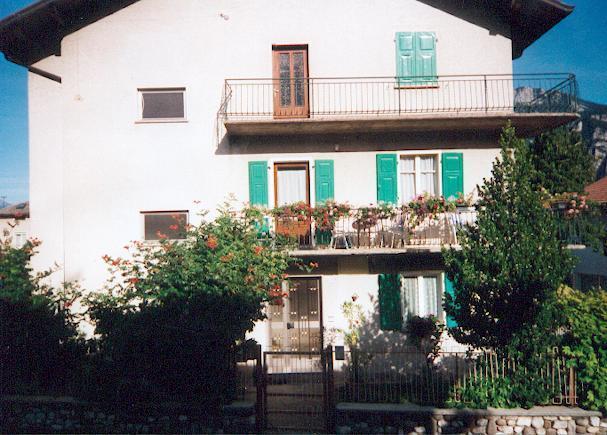 Bort aldo appartamenti privati a caldonazzo trentino for Appartamenti caldonazzo