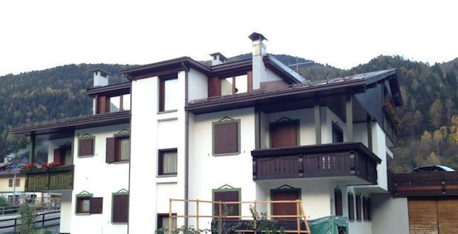 Casa vacanze lorenzetti appartamenti privati a pinzolo for Appartamenti vacanze privati