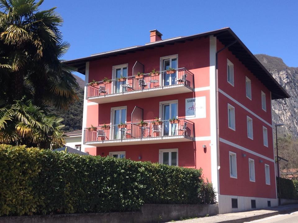 Hotel Garni Hotello Riva Del Garda