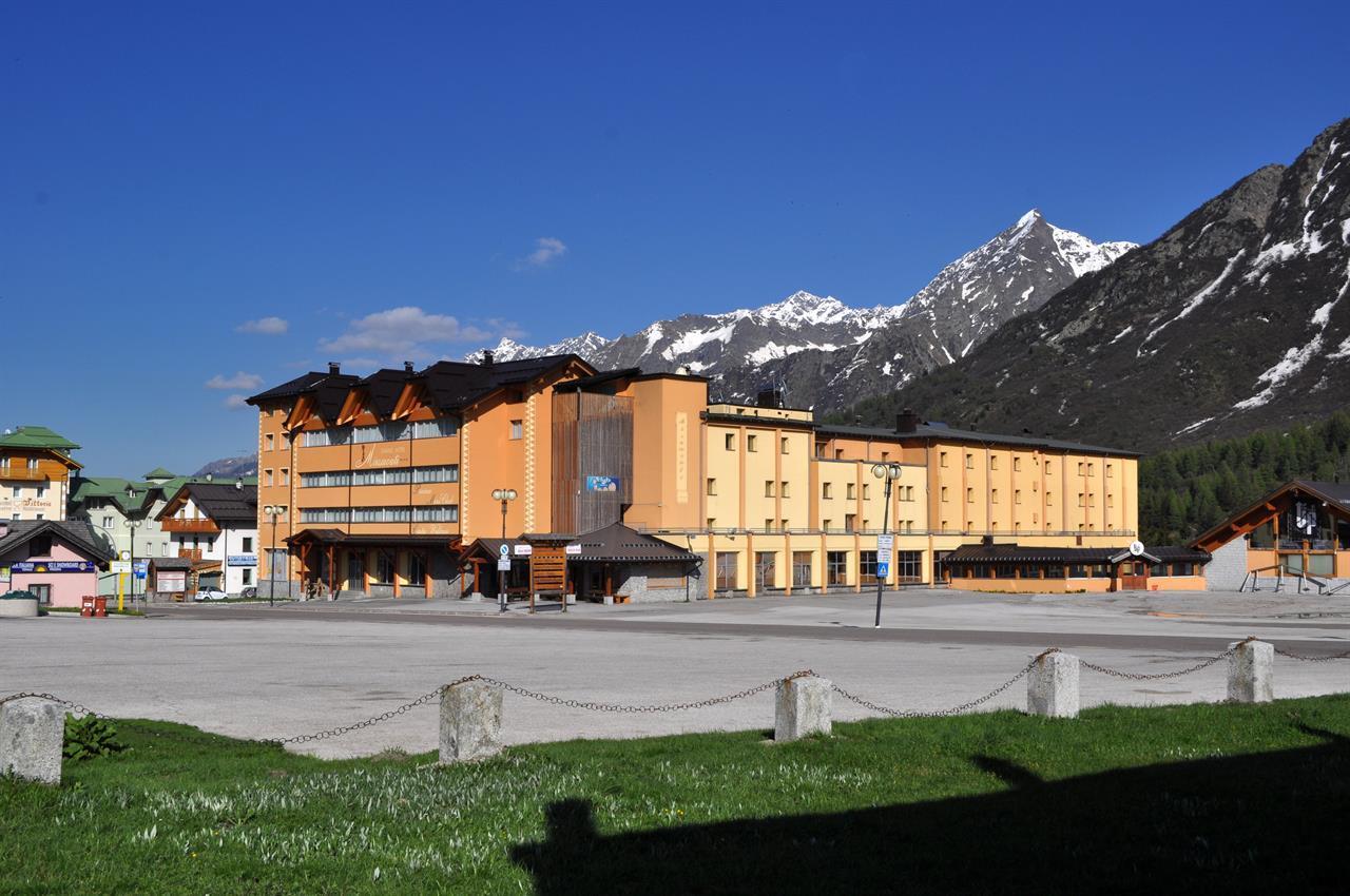 Grand Hotel Tonale