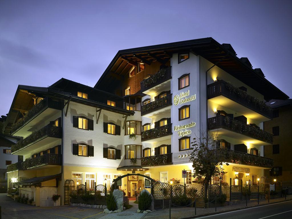 Best Azienda Di Soggiorno Val Di Fassa Contemporary - Design Trends ...