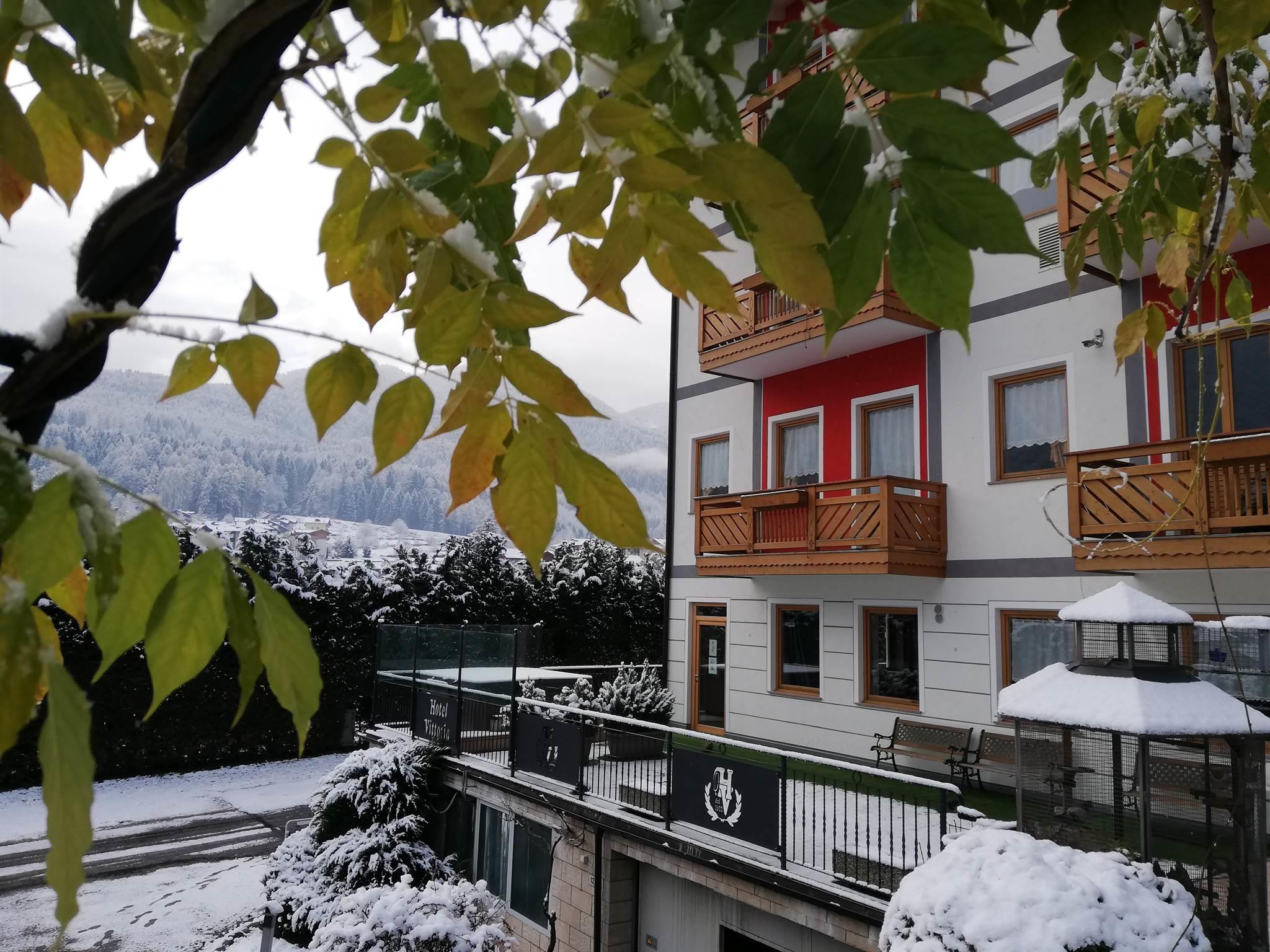 Hotel Val Di Sole Dimaro