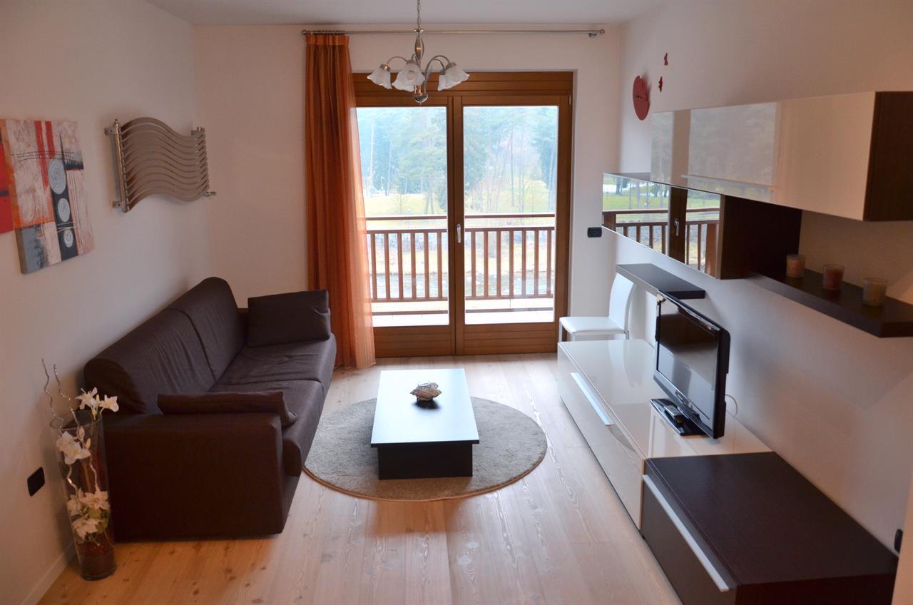 ORLANDI MARCO : Appartamenti Privati a Comano Terme - Trentino