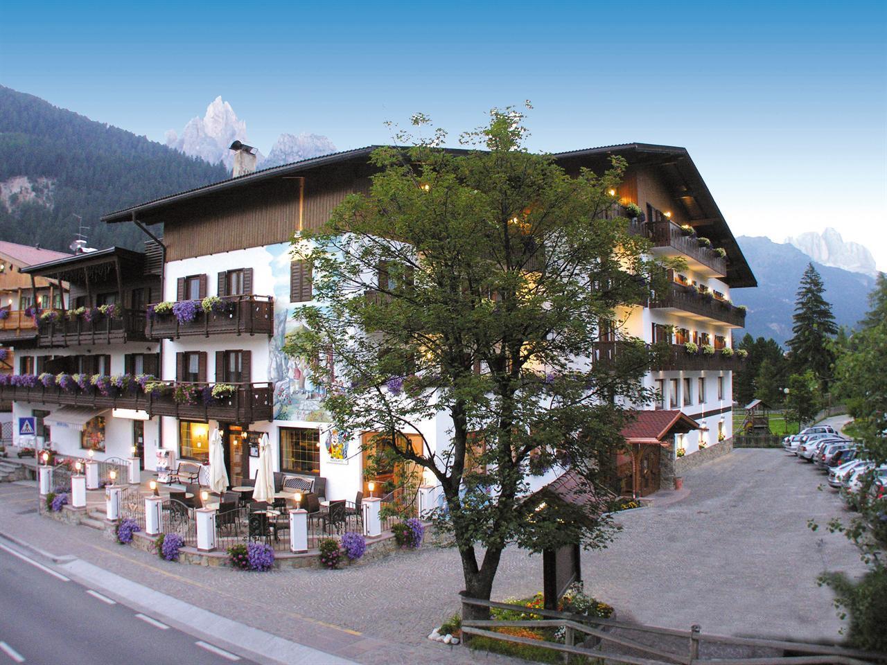 Park Hotel Laurino Pozza